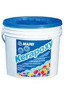 Затирка кислотостойкая Kerapoxy