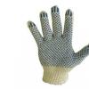 Перчатки х/б с ПВХ 4 нити
